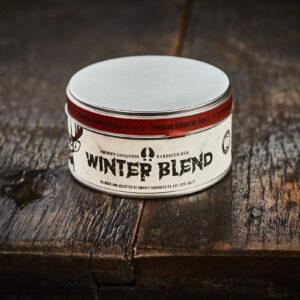 Winter blend rub