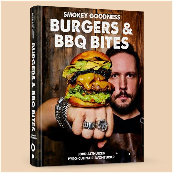 Smokey Goodness - burgers en bbq bites