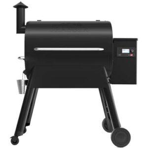 Traeger Pellet grill pro 780 = black