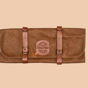 Xapron-Knife-roll-bag-5-pockets-