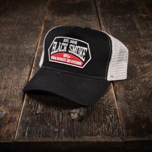 Black Smoke - truckerspet