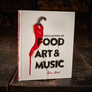 Smokey Goodness - Food, art & music
