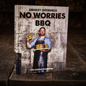 Smokey Goodness - Smokey Goodness 5 No Worries