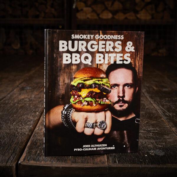 Smokey Goodness - Smokey Goodness 6 Burger en Bites