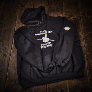 fuck gourmetten hoodie