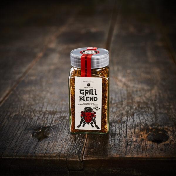 Smokey Goodness BBQ kruiden - grill blend rub