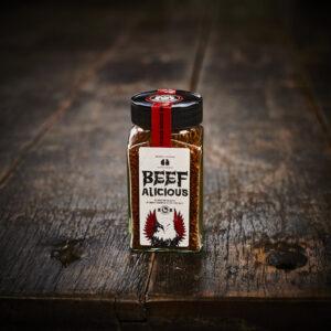 Smokey Goodness BBQ kruiden - Beefalicious rub