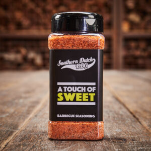 Southern Dutch BBQ - A touch of sweet barbecue seasoning