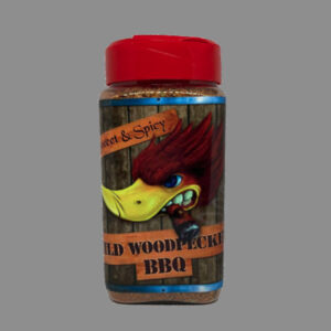 Wildwoodpeckerspicy