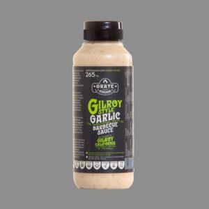 Gilroy-Garlic-Sauce