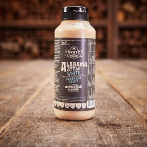 Grate Goods - Alabama style white barbecue sauce small
