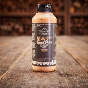 Grate Goods - Mississippi style comeback sauce small