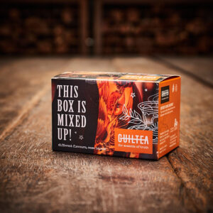 Guiltea - This Box is mixed up